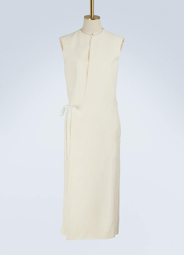 Haider Ackermann Wrap dress