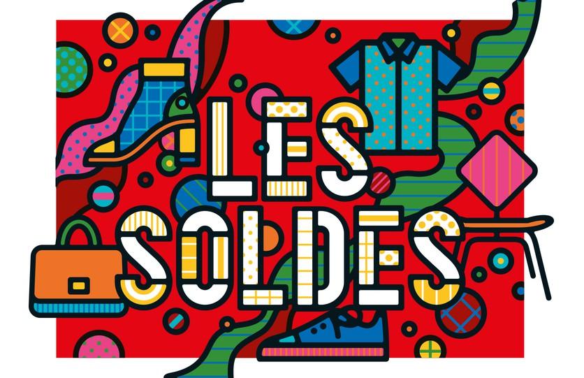 Du mercredi 27 juin au mardi 7 août, les soldes d été sont de retour au Bon  Marché Rive Gauche e2da3eed738