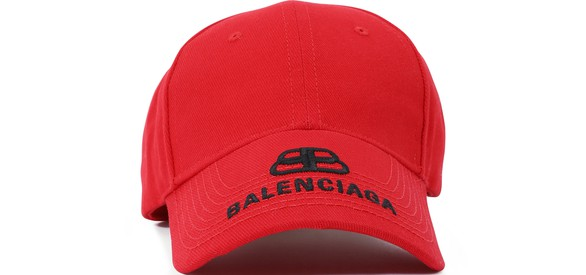 BALENCIAGANew BB cap