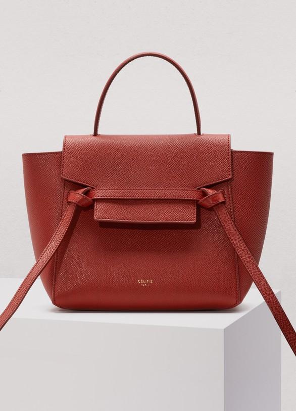 CELINENano Belt bag