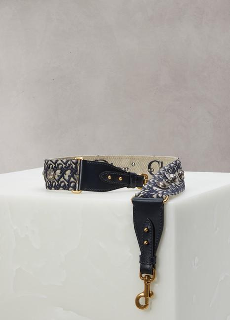DIORBandoulière Dior Oblique