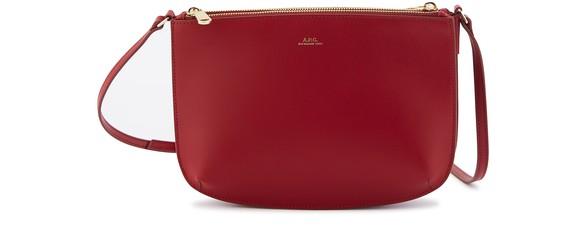 A.P.C.Sarah bag