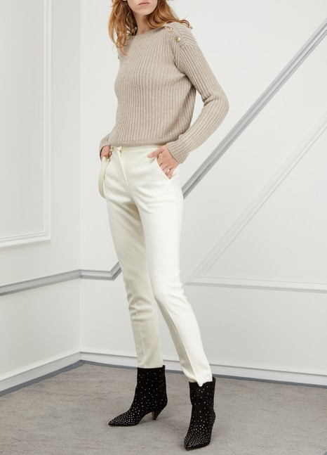 Max Mara Salpa wool sweater