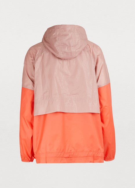 adidas by Stella McCartney Veste coupe-vent