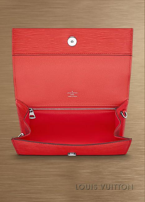 Louis VuittonSac Cléry