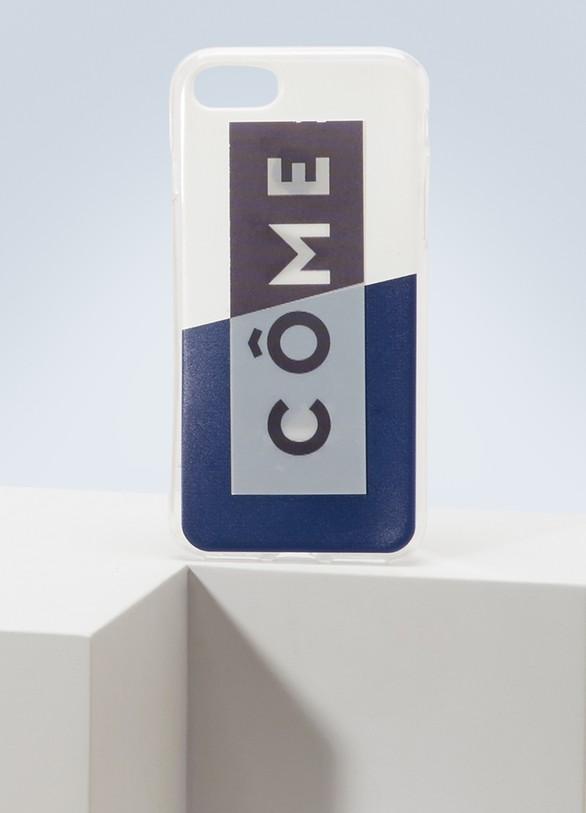 ComeCoque d'iPhone 6 et 7 Côme - Love