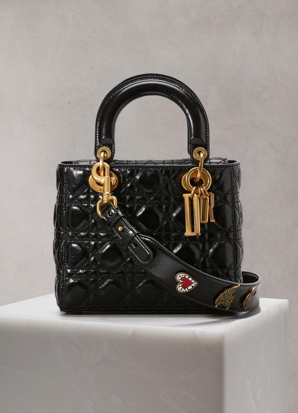 d37efcb1a9d8 Women s My Lady Dior bag