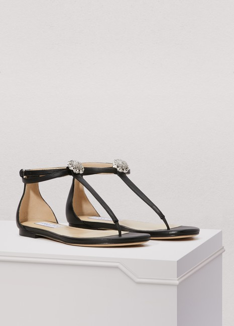 Jimmy Choo Afia sandals