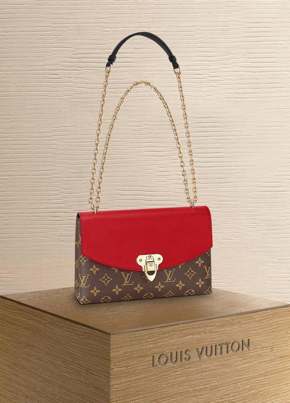 Sac Saint Placide femme   Louis Vuitton   24 Sèvres e72fae6add5