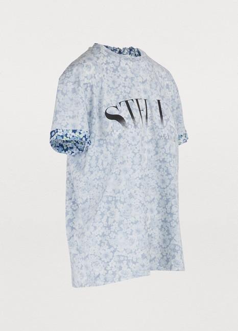 STELLA MC CARTNEYT-shirt à logo