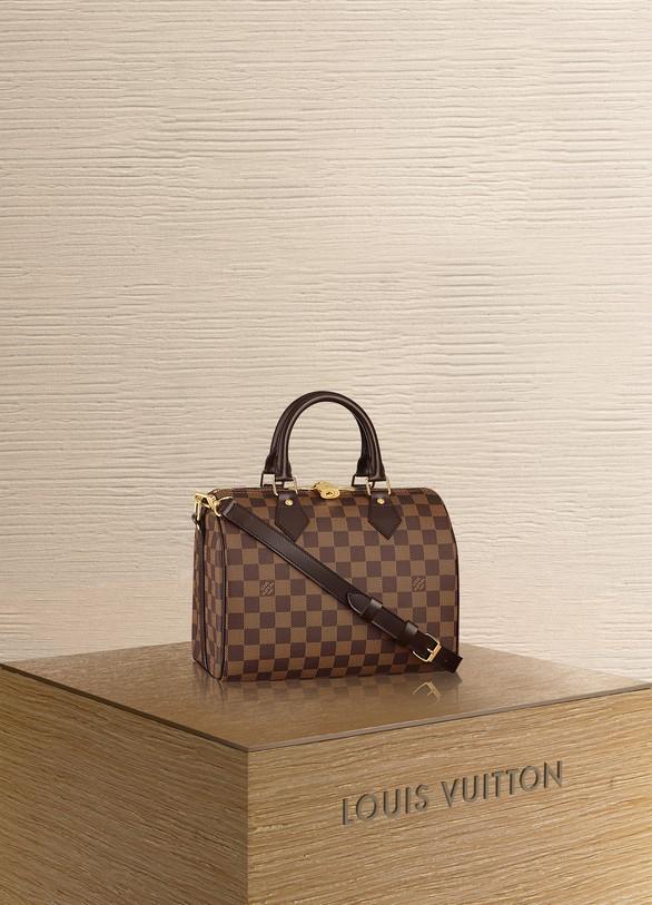 ae69002eb1 Sac Speedy Bandoulière 25 femme | Louis Vuitton | 24S | 24S