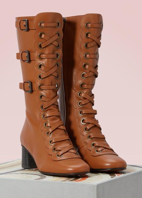 ChloéOrson boots