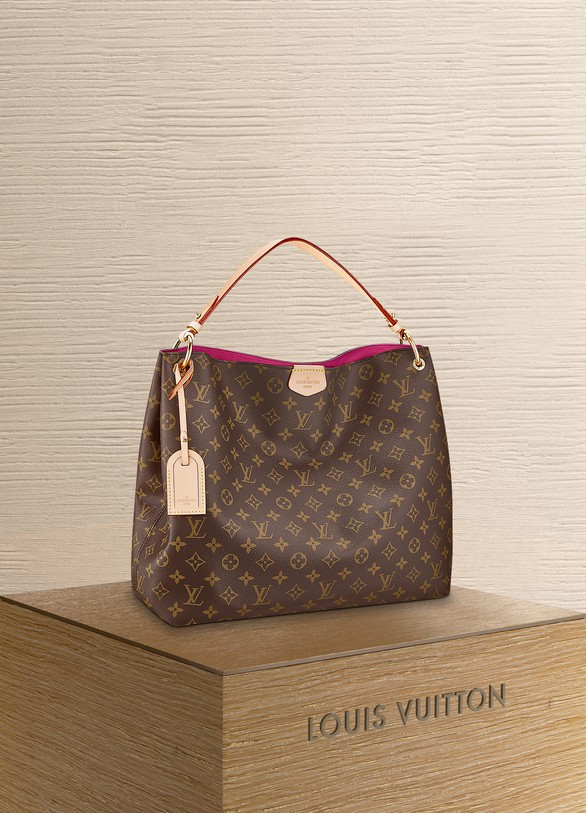 Louis Vuitton Graceful MM