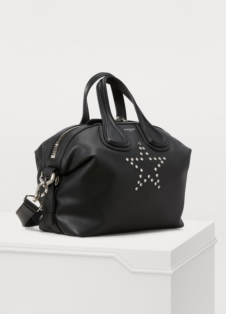 Givenchy Sac à main Nightingale étoilé