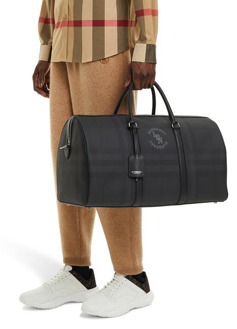 BURBERRYBoston travel bag