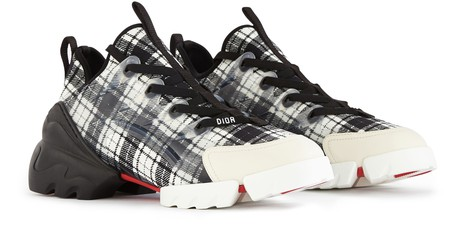 DIORD-Connect sneakers