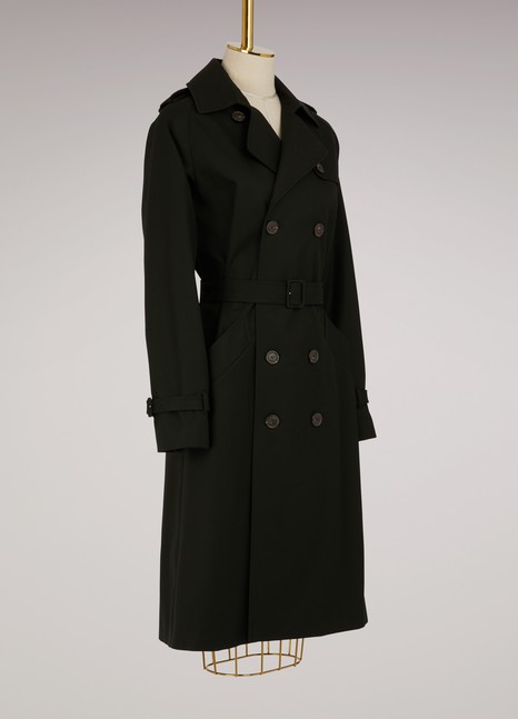 A.P.C. Trench Garbo