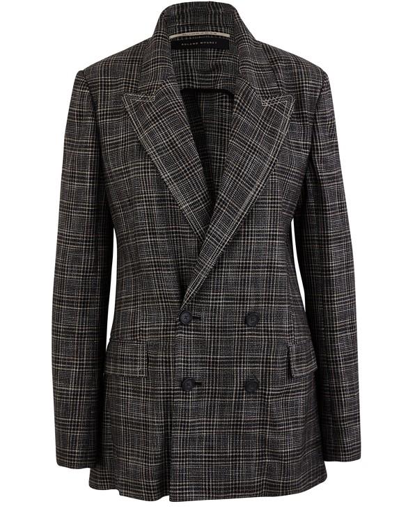 ROLAND MOURETSalvatore jacket