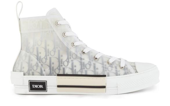 DIORSneaker haute B23