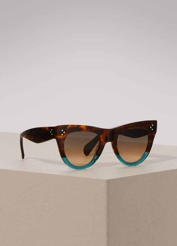 CélineCat Eye sunglasses