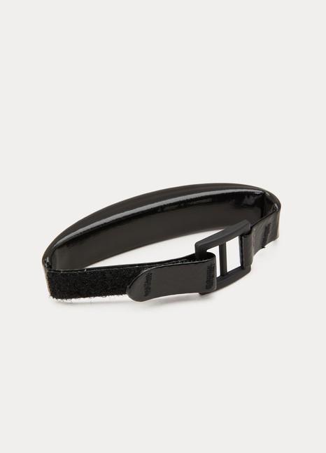 Off WhiteSpongy bracelet