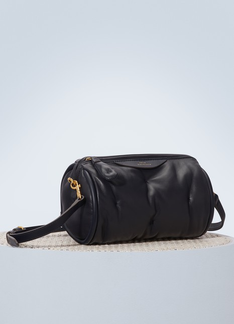 Anya HindmarchChubby Barrel leather crossbody bag