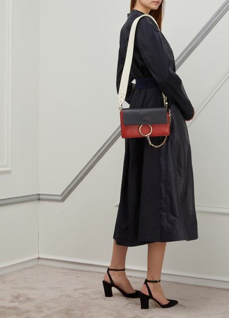 263665d63a82d Women's Faye small shoulder bag | Chloé | 24S | 24S