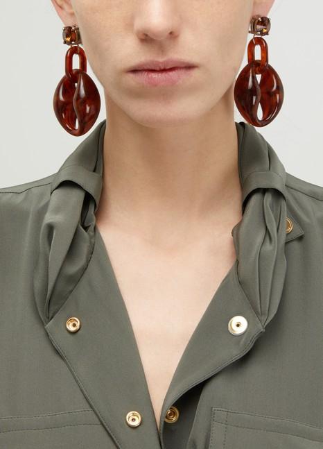 PRADABoucles d'oreilles