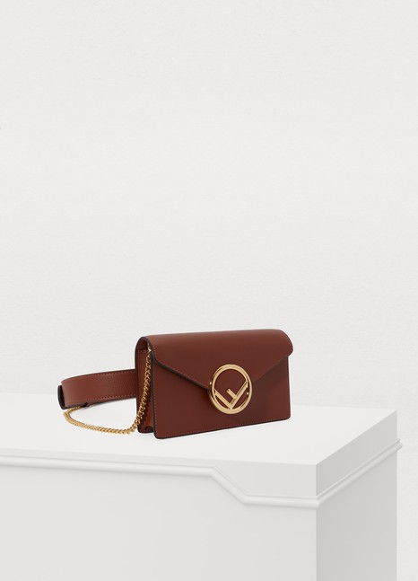 Fendi F Is Fendi belt-bag