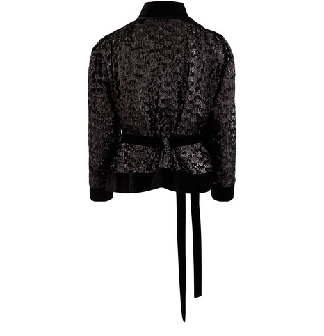 A CHEVAL PAMPALucero jacket