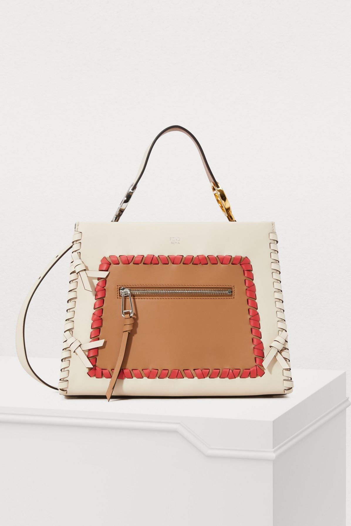 FENDI | Runaway Small Bag | Goxip