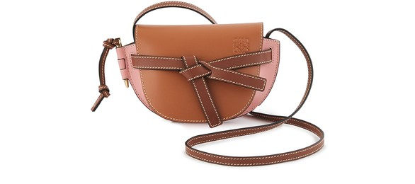 LOEWE Gate mini shoulder bag