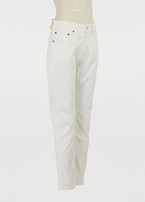 ACNE STUDIOSMelk slim-fit jeans