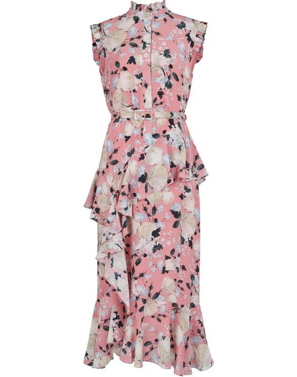 ERDEMIrina dress