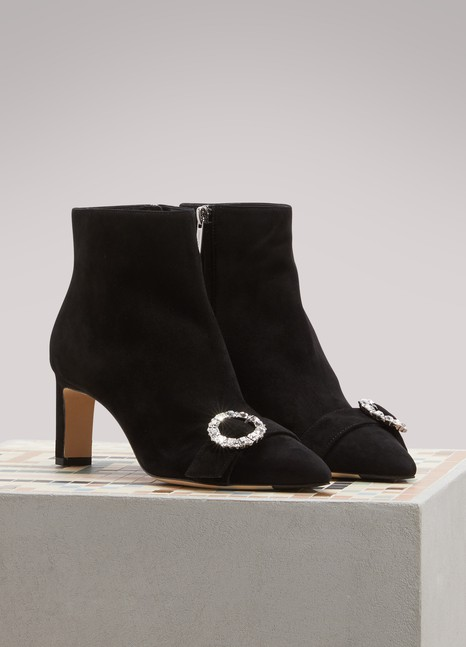 Jimmy Choo Hanover 65 ankle boots