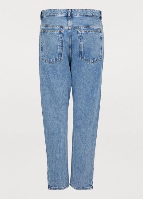 ETOILE ISABEL MARANTNeaj trousers