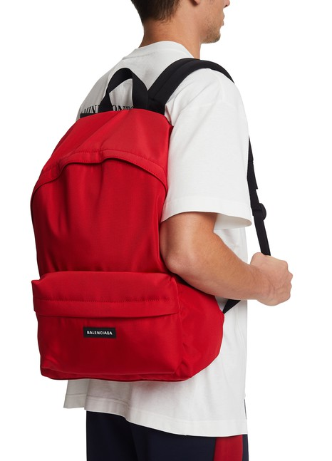 BALENCIAGAExplorer backpack