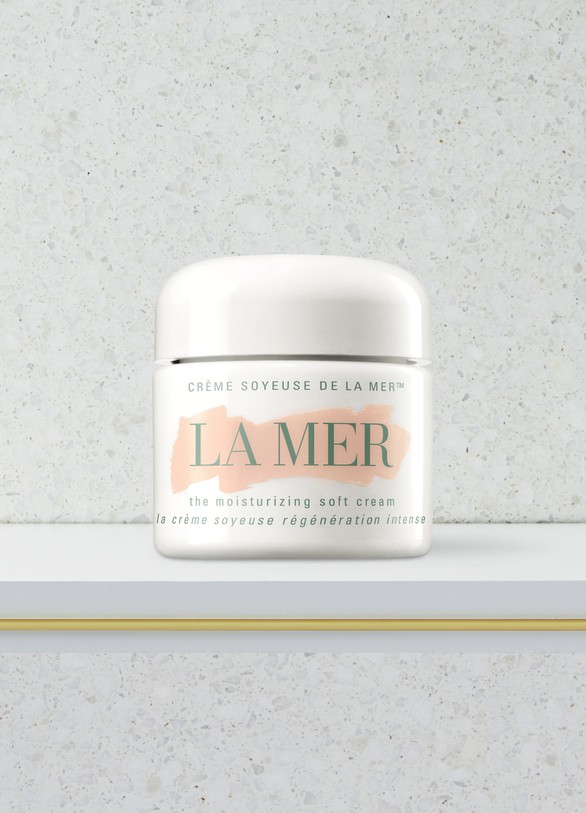 La Mer The Moisturizing Soft Cream 250 ml