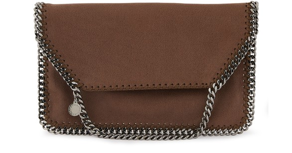STELLA MC CARTNEY Falabella clutch bag