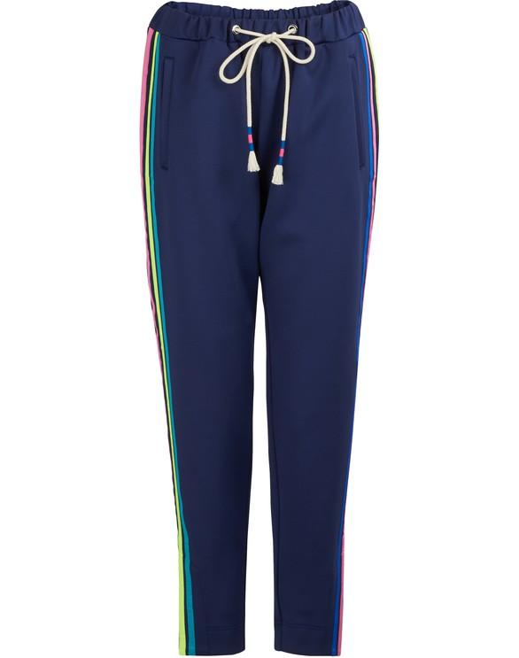 MIRA MIKATIStriped stripes jogpants
