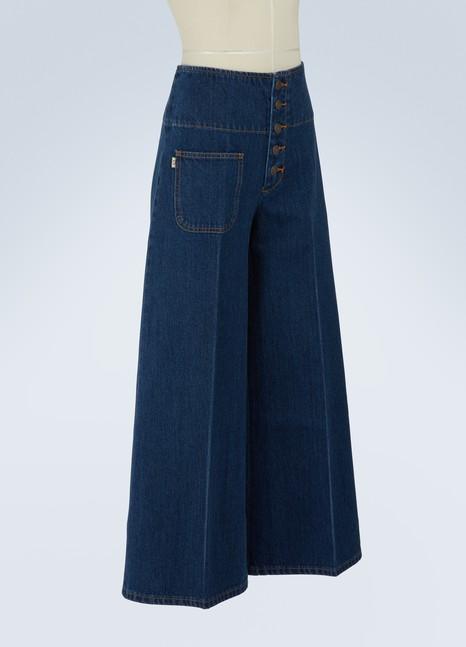 Marc JacobsJean en coton