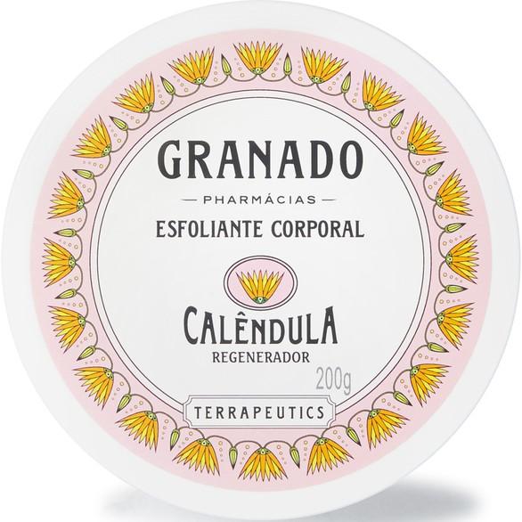 GRANADOCalêndula Body Scrub 200 g