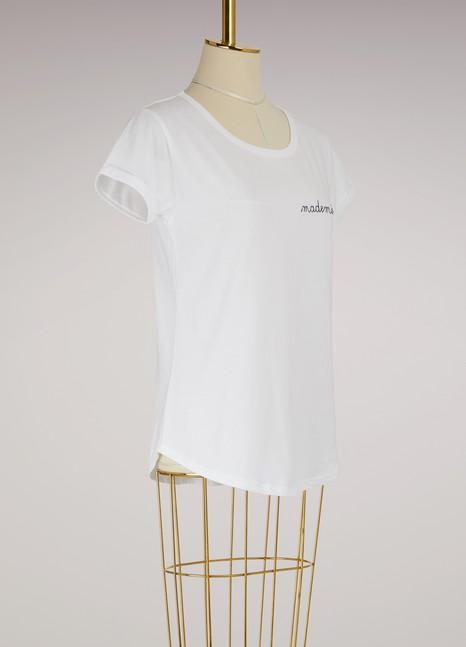 Maison LabicheTshirt Mademoiselle