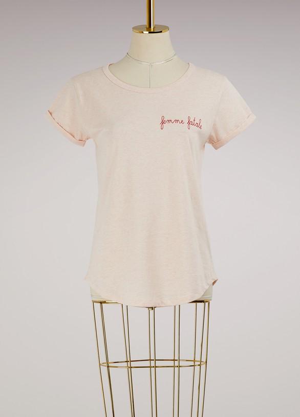Maison LabicheFemme Fatale T-Shirt