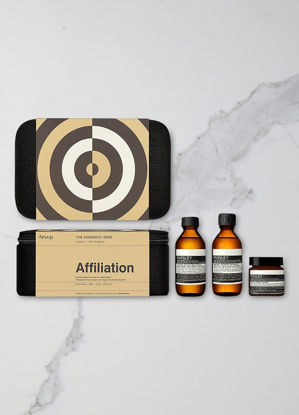 AESOP Coffret Accointance