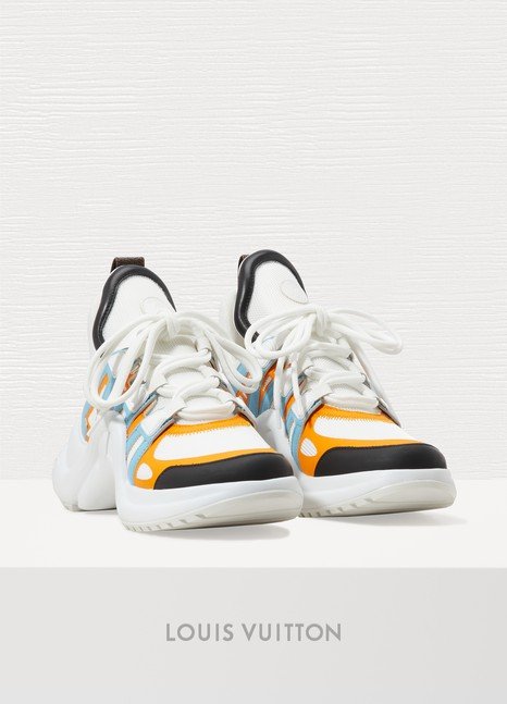 Louis Vuitton Sneaker LV Archlight