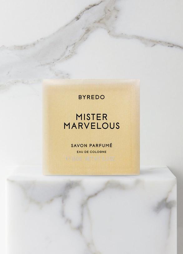 ByredoMr Marvelous perfumed Soap 150 g