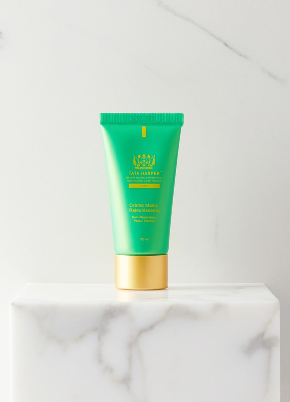 Tata HarperRejuvenating Hand Cream 50 ml