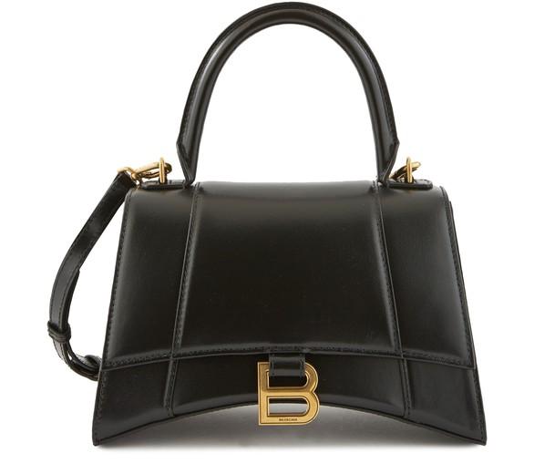 BALENCIAGAHourglass Top Handle S shoulder bag