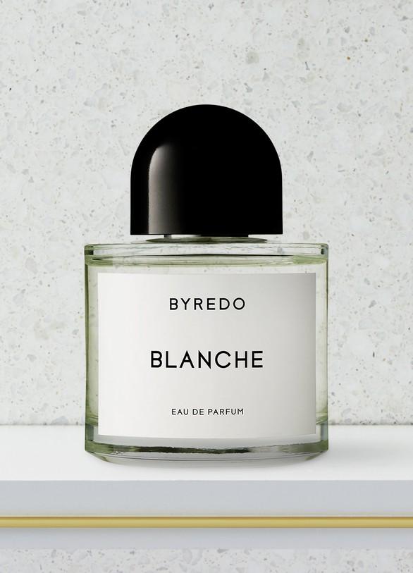 ByredoEau de parfum Blanche 100 ml
